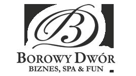 Borowy Dwór logo